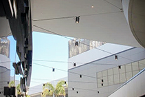 Catenary Lighting Wire and Fittings from Miami Stainless