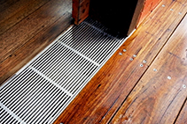 Stylish Linear Drains Melbourne from Creative Drain Solutions