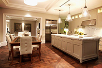 Bespoke Timber Flooring Sydney from Antique Floors
