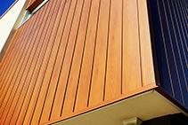 Versatile Cladding Product DecoClad Narrowline from DECO