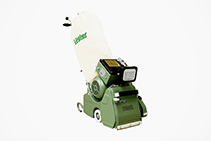 HUMMEL Floor Sanding Machinery from Lagler Australia