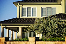 Aluminium Windows for Hotels from Wilkins Windows
