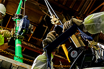 Confined Space Safety Products and Training from 3M
