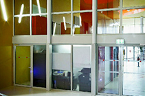 Fire Resistant Windows & Doors for Commercial by TPS
