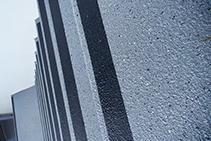 Hardwearing Waterproof Coatings & Sealers from Danlaid