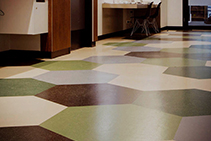 Sustainable Safety Flooring for Commercial from Safety Floorings
