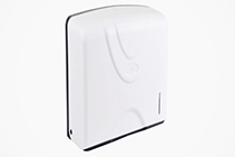 White Paper Towel Dispensers for Home or Office from Star