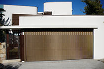 Bespoke Garage Doors Sydney from Deville Garage Doors