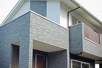 Montage Stackstone Cladding Range from Hazelwood & Hill