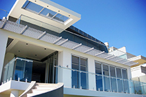 Sustainable Louvre Systems from JWI Louvres