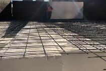 Expanded Polystyrene Foam Blocks: Styroboard® Case Study