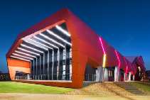 Facade Products Australia from HVG Facades