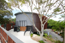 Fibre Cement Cladding Sheet for Taronga from Fairview Architectural