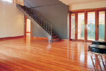 Timber Flooring for Homeowners from efp