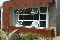 WERS Certified uPVC Double Glazed Windows by Wilkins Windows