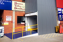 Commercial Lift Installation Sydney from Southwell Lifts & Hoists