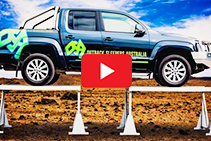 Australia's Strongest Concrete Sleepers from Outback Sleepers Australia