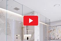 Silent Home Ventilation Solutions from Schweigen