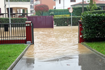 Flooding Solutions
