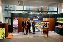 Aluminium Building Products at FRONT 2019 from DECO