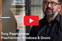BAL-40 Bushfire Safe Windows & Doors from Paarhammer