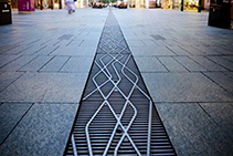 Urban Infrastructure Drainage and Enclosure Systems from ACO