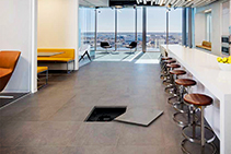 ConCore® Access Floor Panels from Tate