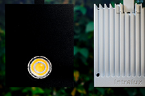 Energy Efficient Commercial Lighting Products from Intralux