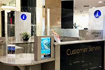 Custom Plastic Facility Management Solutions from Allstar Plastics