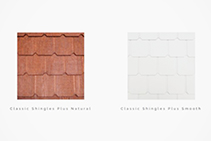 Weathertex Shingles Plus Available from Hazelwood & Hill