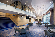 Acoustics as per BCA Requirements for Theatres by SUPAWOOD