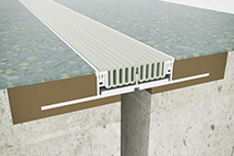 Movement Joints for the Sydney Cricket Ground by Unison Joints