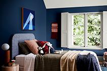 2021 Winter Paint Colour Trends - Retreat with Dulux