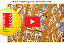CodeMark Compliant Timber Connectors by MiTek