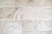 Dali Travertine Tiles from DecoR Stone