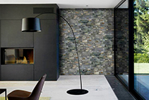 Dry Stone Modular Wall Panels New from DecoR Stone