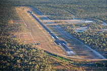 Mooring Eyes for Military Airstrips from EJ