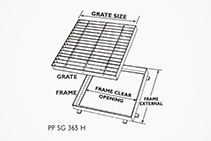 Sump Grates & Frames Brisbane from Patent Products