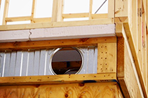 Sustainable LVL Construction with TECBUILD