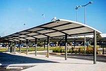 Designer Transport & Park Infrastructure Solutions by Stoddart