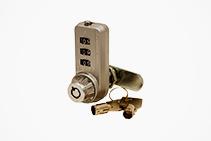Ultra Combination Cam Locks from KSQ