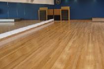 Australian Hardwood Flooring Brisbane from Wood Floor Solutions