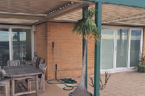Double-Glazed Patio Doors from Ecovue