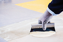 Fast-Grip Adhesive for High-Performance Applications by MAPEI
