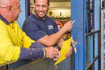 Structural Steel Welding Specialists Sydney from Edcon Steel