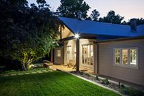 Designer Timber Windows & Doors from Evalock