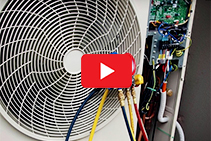 Green R22 HVAC Replacement Systems from Polaris Technologies
