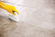 Residue-free Stone Floor Sealer - STONETECH® by LATICRETE