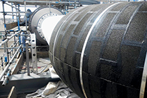 Rigid Foam Industrial Pipe Insulation from Bellis