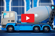 Sustainable Ready-mix Concrete Delivery with VERIFI® by GCP